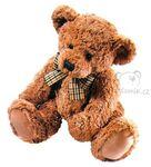 plyšový Medvěd Dixon velký, plyšová hračka