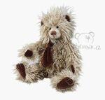 plyšový Medvěd Eldridge, plyšová hračka