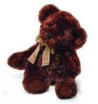 plyšový Medvěd Ellsworth menší, plyšová hračka
