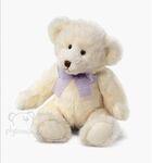 plyšový Medvěd Ermine, plyšová hračka