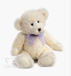 plyšový Medvěd Ermine velký, plyšová hračka