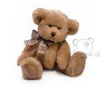 plyšový Medvěd Hathaway menší, plyšová hračka
