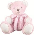 plyšový Medvěd Hug-a-Boo chrastící