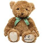 plyšový Medvěd Kendall