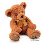 plyšový Medvěd Macey