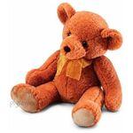 plyšový Medvěd Macey velký, plyšová hračka