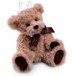 plyšový Medvěd Penley menší