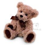 plyšový Medvěd Penley velký, plyšová hračka
