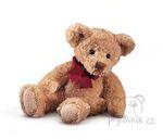 plyšový Medvěd Spencer menší