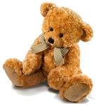 plyšový Medvěd Tyler velký, plyšová hračka