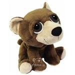 plyšový Medvěd Winslow