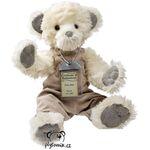 plyšový Medvídek Harry
