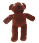 plyšový Medvídek Mr. Beana, plyšová hračka