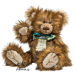 plyšový Medvídek Theo