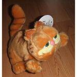 plyšový Menší filmový Garfield, plyšová hračka
