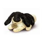 plyšový Menší králík beránek