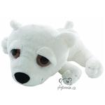 plyšový Menší lední medvěd Snow