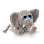 plyšový Menší slon Stomper
