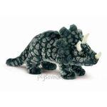 plyšový Menší triceratops