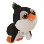plyšový Menší tučňák Tuxedo, plyšová hračka