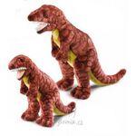 plyšový Menší tyranosaurus Rex