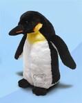 plyšový Mládě tučňáka, plyšová hračka