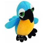 plyšový Papoušek Teeki