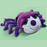 plyšový Pavouk Spidie