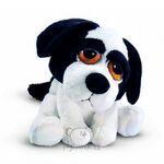 plyšový Pes Winston