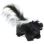 plyšový Plyšový skunk