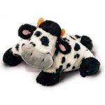 plyšový Polštář kráva Mimi