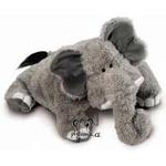 plyšový Polštář slon Eli