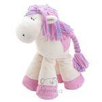 plyšový Poník Patch Pony světlý, plyšová hračka