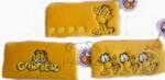 plyšový Pouzdro s Garfieldem, plyšová hračka
