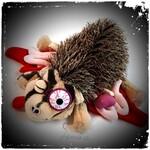 plyšový Přejetý ježek (limitovaná edice) - EMO, plyšová hračka