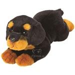 plyšový Rottweiler Yomiko