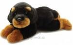 plyšový Rottweiler Yomiko Classics, plyšová hračka