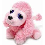 plyšový Růžový pudl Susi, plyšová hračka