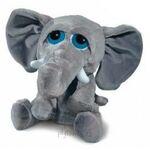 plyšový Slon Gazoo menší