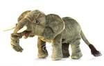 plyšový Slon menší
