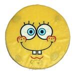 plyšový SpongeBob sedák na židli, plyšová hračka