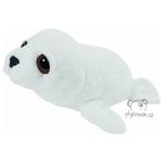 plyšový Tuleň Arctic mládě, plyšová hračka
