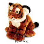 plyšový Tygr bengálský