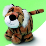 plyšový Tygr Rollie Pollie