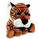 plyšový Tygr Tuffley menší