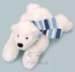 plyšový Velký lední medvěd Iceberg, plyšová hračka