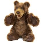 plyšový Velký medvěd, plyšová hračka