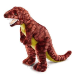 plyšový Velký tyranosaurus Rex