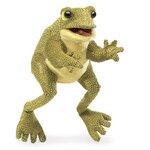 plyšový Veselá žába