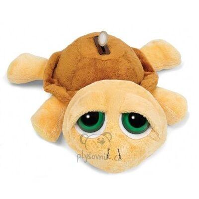 Plyšová hračka: Pokladnička želva Shelly plyšová | Russ Berrie